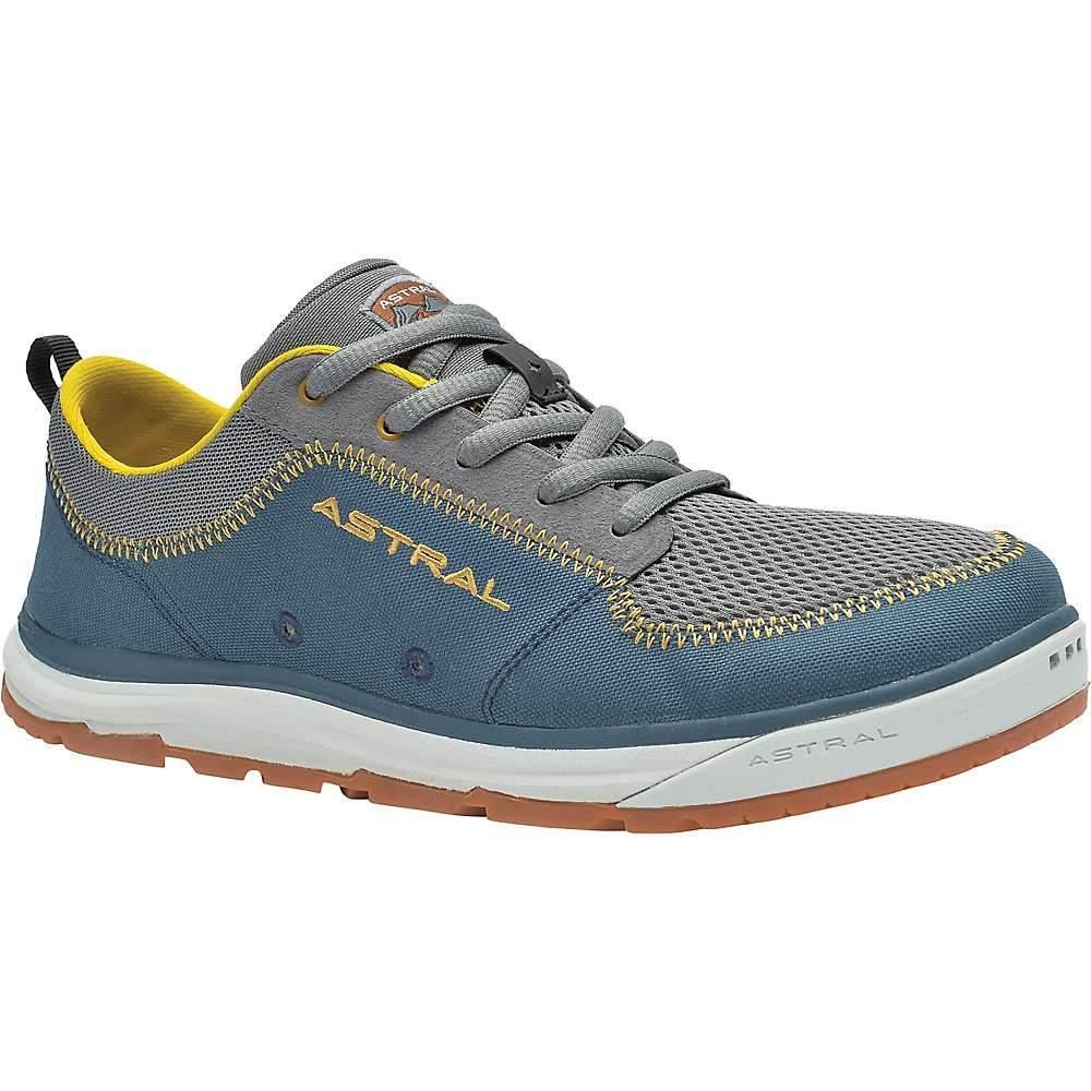 アストラル メンズ シューズ・靴 ウォーターシューズ【Brewer 2.0 Shoe】Storm Navy