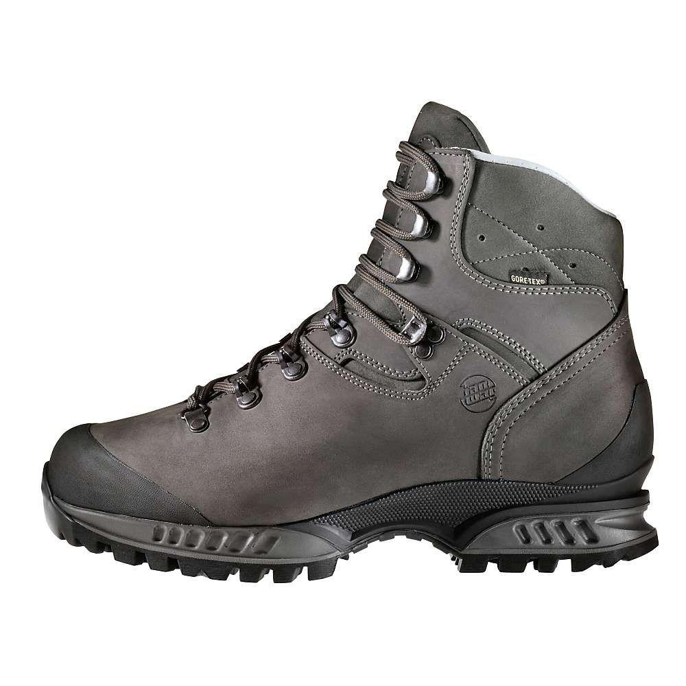 ハンワグ メンズ ハイキング・登山 シューズ・靴【Tatra GTX Boot】Grey
