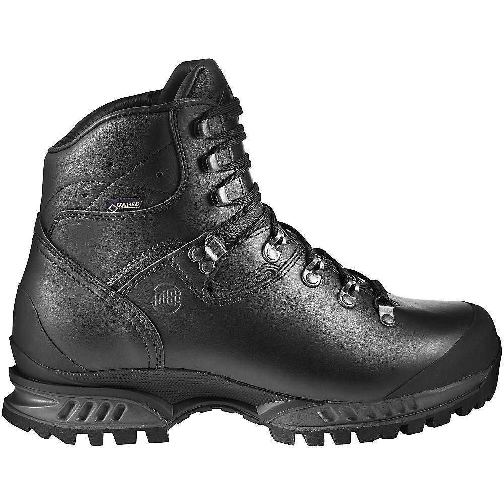 ハンワグ メンズ ハイキング・登山 シューズ・靴【Tatra GTX Boot】Schwarz / Black