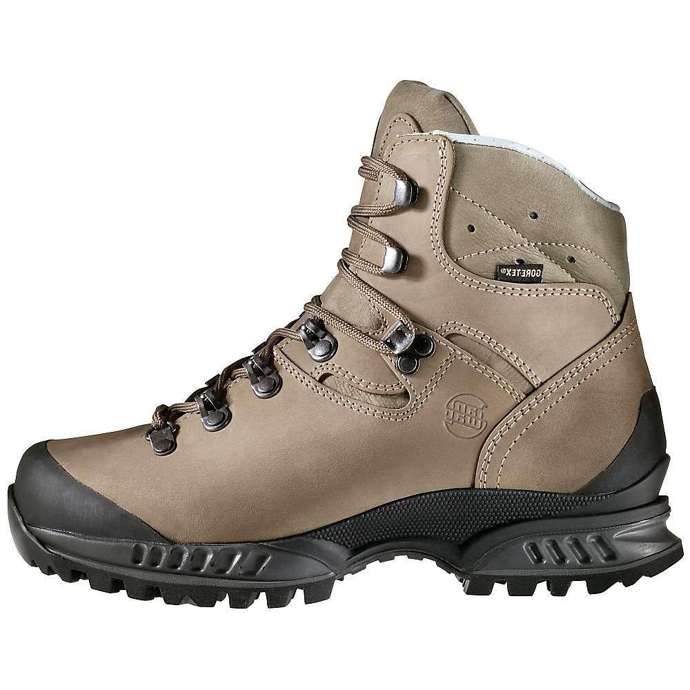 ハンワグ レディース ハイキング・登山 シューズ・靴【Tatra GTX Boot】Tan