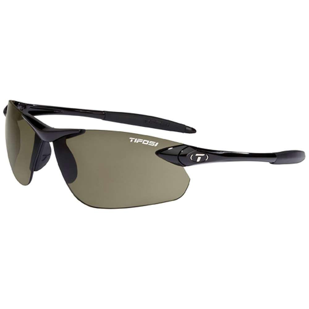 ティフォージ メンズ スポーツサングラス【Tifosi Seek FC Sunglasses】Gloss Black / GT
