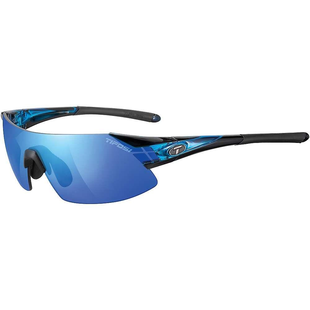 ティフォージ レディース スポーツサングラス【Tifosi Podium XC Sunglasses】Crystal Blue / Clarion Blue / GT / EC