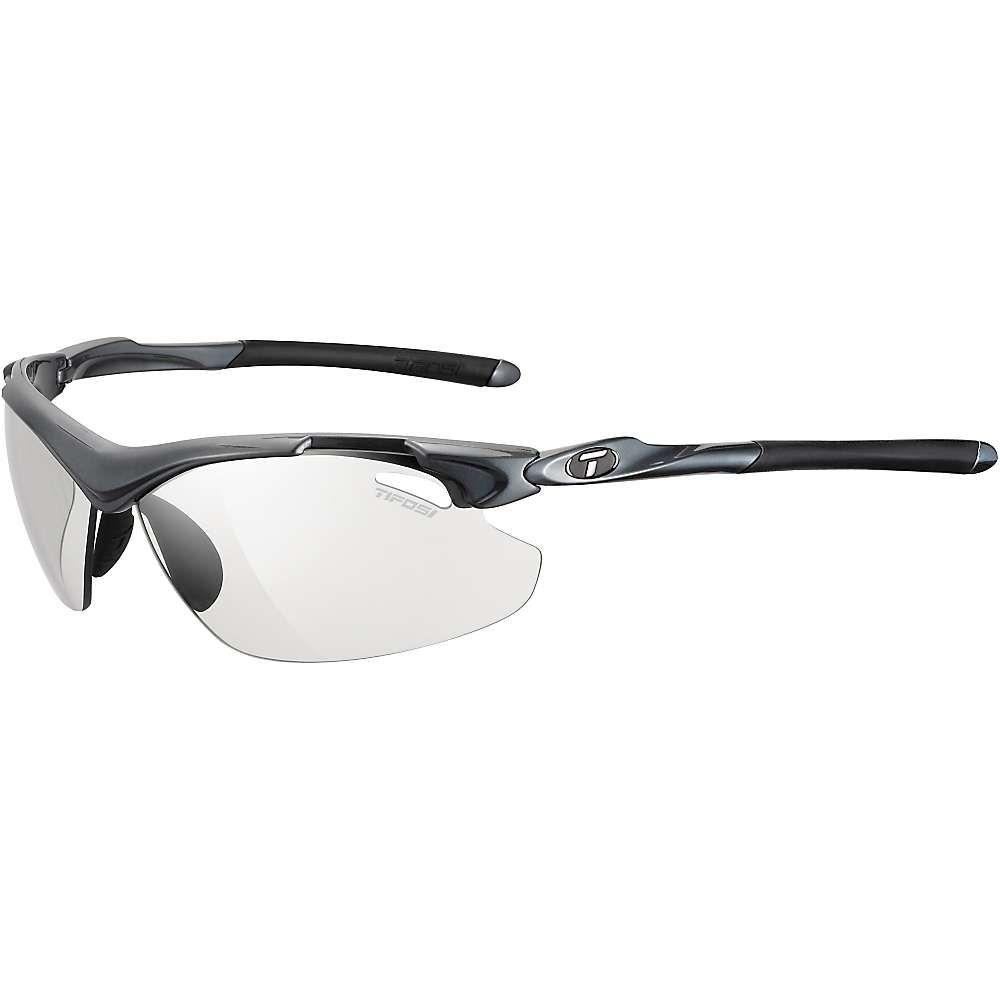 ティフォージ メンズ スポーツサングラス【Tifosi Tyrant 2.0 Sunglasses】Gunmetal / Light Night Fototec