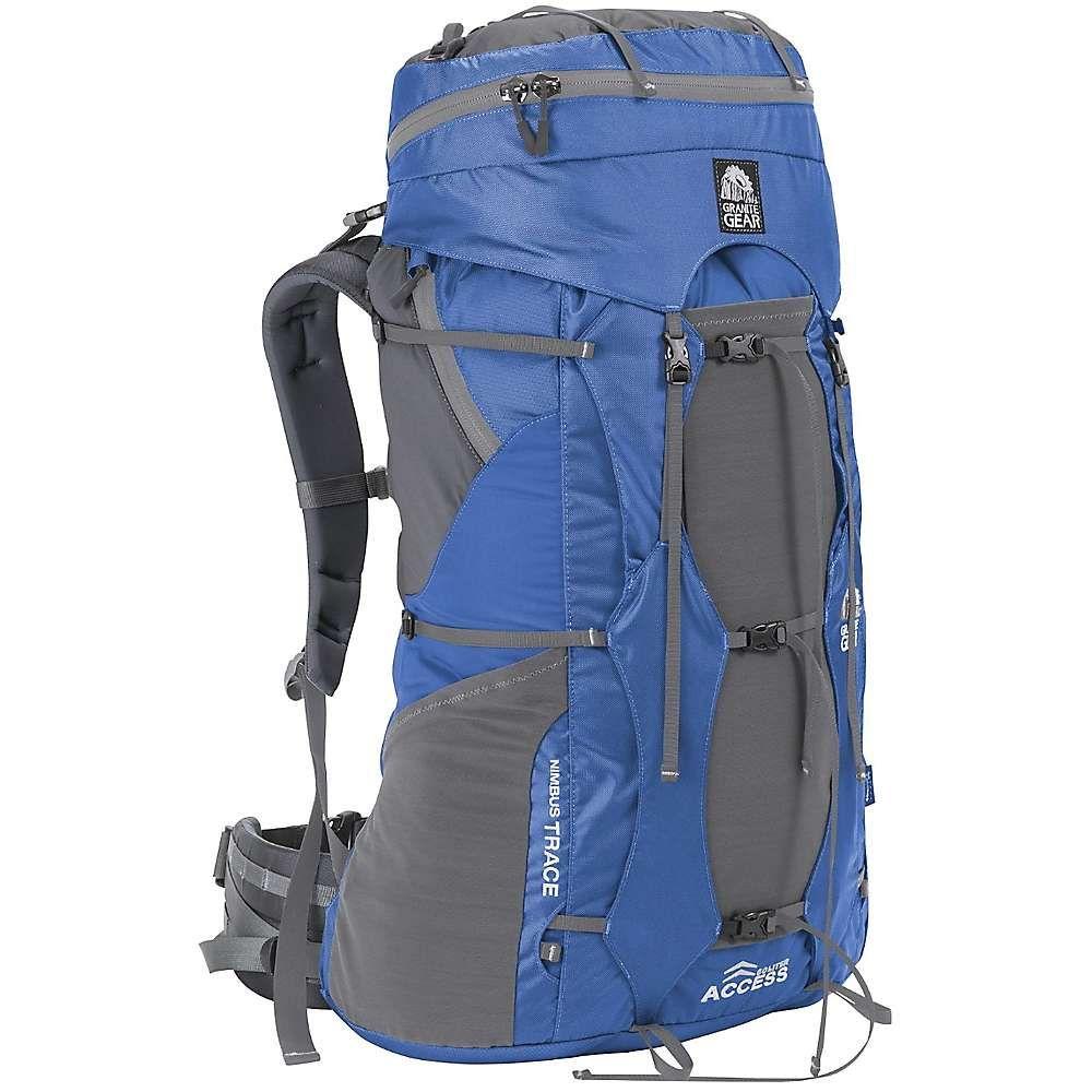 グラナイトギア メンズ ハイキング・登山【Nimbus Trace Access 60 Pack】Blue / Moonmist