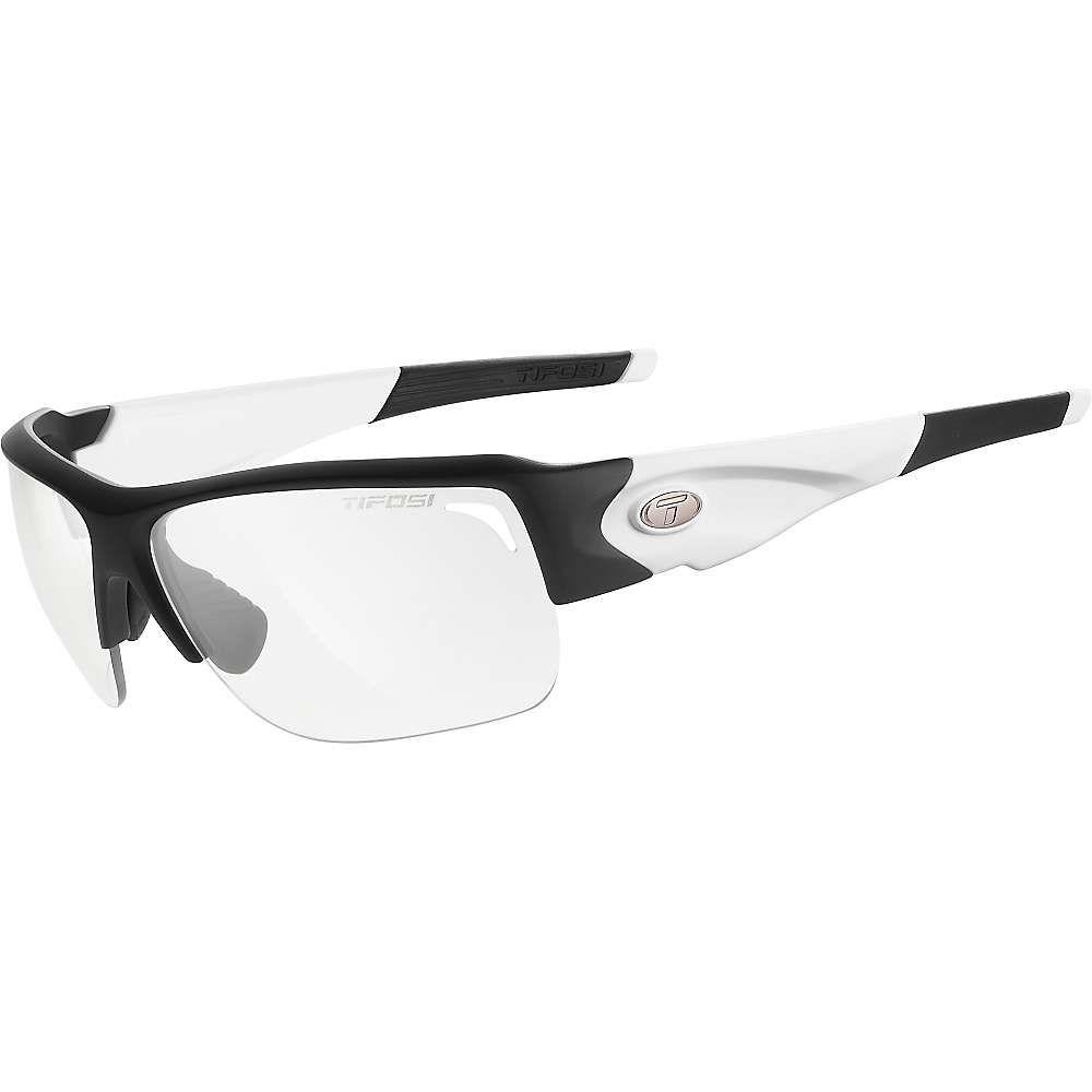 ティフォージ メンズ スポーツサングラス【Tifosi Elder Sunglasses】Black White / Light / Night / Fototec
