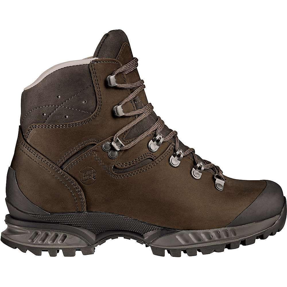 ハンワグ レディース ハイキング・登山 シューズ・靴【Tatra Boot】Brown / Erde