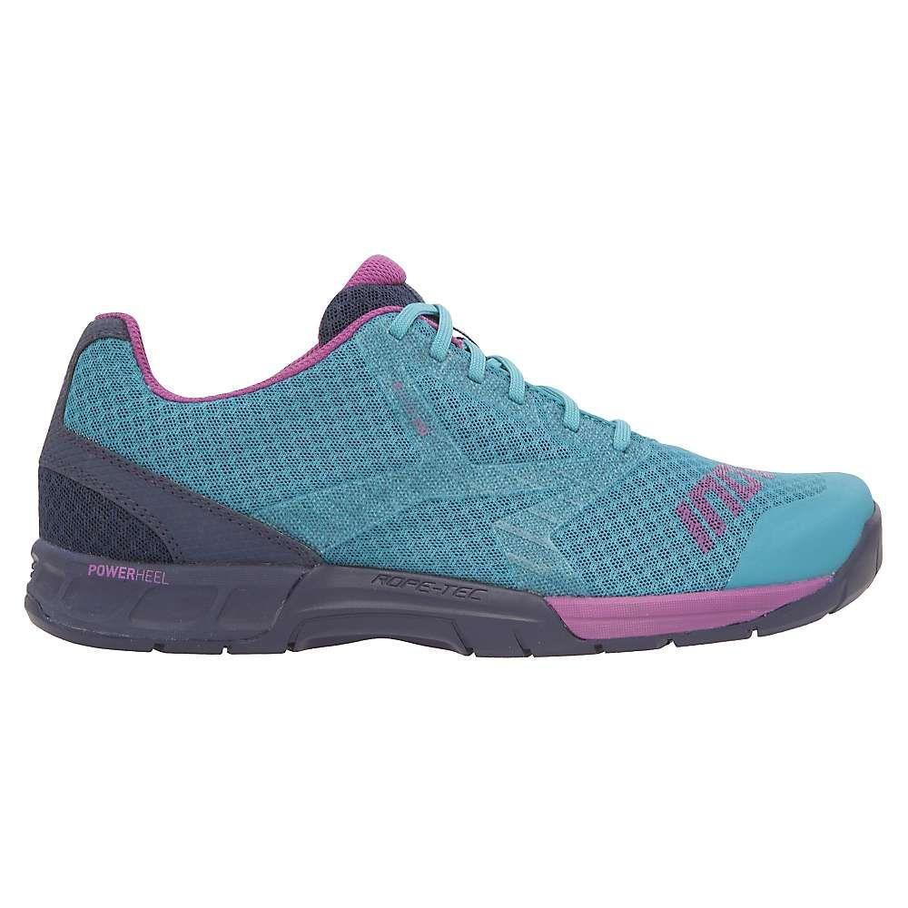 イノヴェイト レディース ランニング・ウォーキング シューズ・靴【F-Lite 250 Shoe】Teal / Navy / Purple