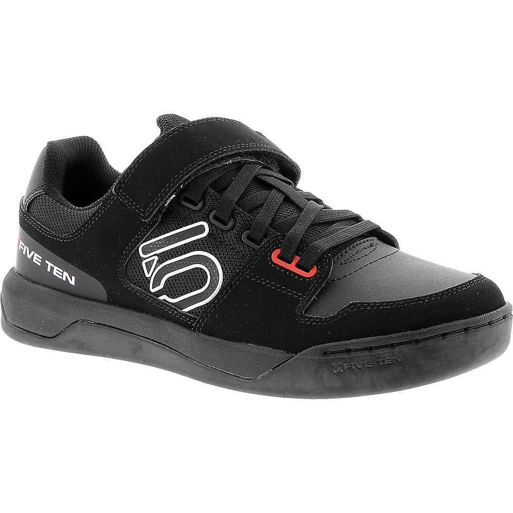ファイブテン メンズ 自転車 シューズ・靴【Hellcat Shoe】Black