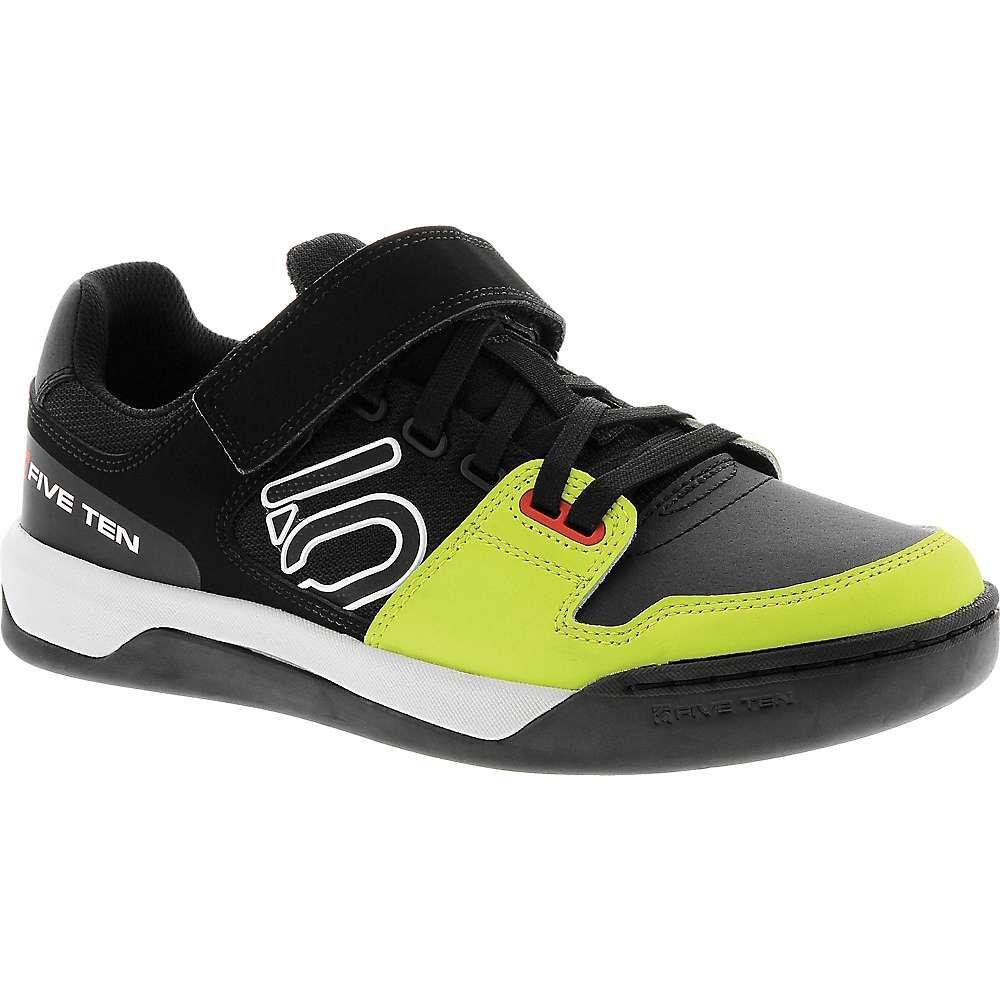 ファイブテン メンズ 自転車 シューズ・靴【Hellcat Shoe】Semi-Solar Yellow