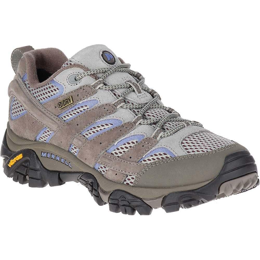 メレル レディース ハイキング・登山 シューズ・靴【MOAB 2 Waterproof Shoe】Falcon