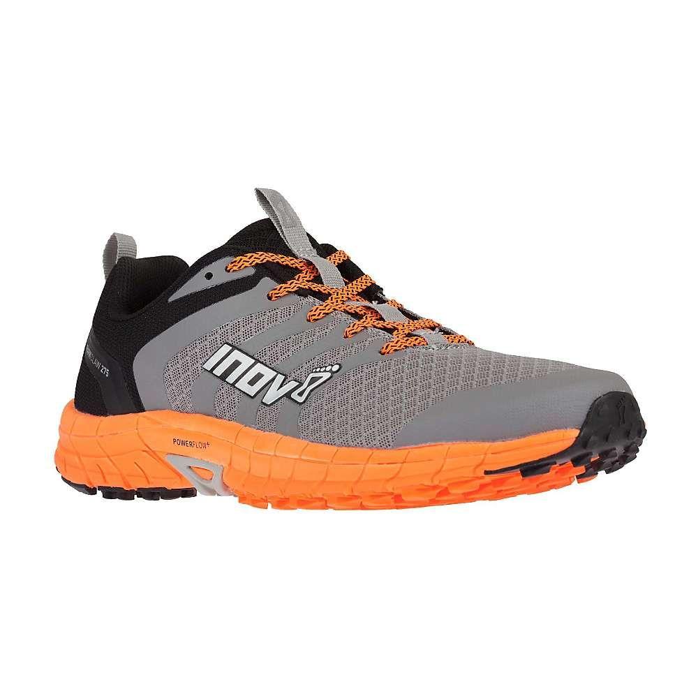 イノヴェイト メンズ 陸上 シューズ・靴【Parkclaw 275 Shoe】Grey / Orange