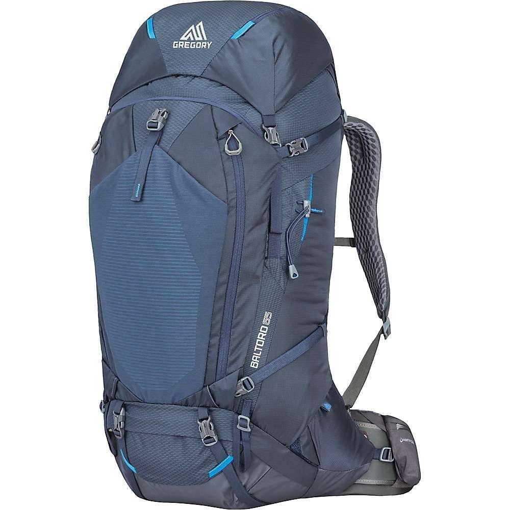 グレゴリー メンズ ハイキング・登山【Baltoro 65L Pack】Dusk Blue