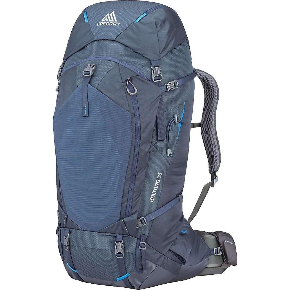 グレゴリー メンズ ハイキング・登山【Baltoro 75L Pack】Dusk Blue