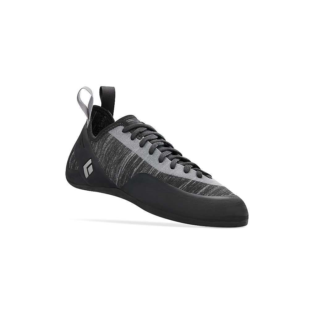 【半額】 ブラックダイヤモンド メンズ クライミング シューズ・靴 クライミング【Momentum Lace Shoe】Ash Climbing Shoe メンズ】Ash, plank:73cfa6f2 --- konecti.dominiotemporario.com