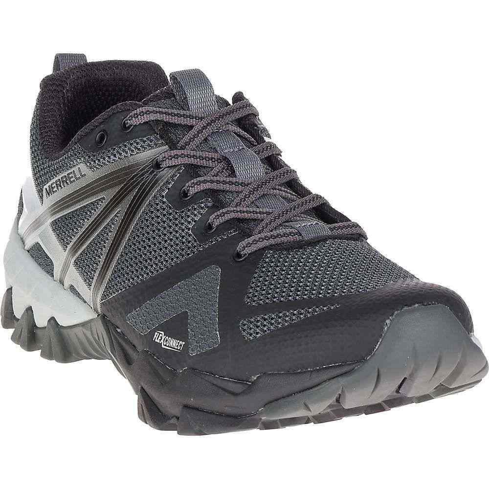 メレル メンズ ハイキング・登山 シューズ・靴【MQM Flex Shoe】Black