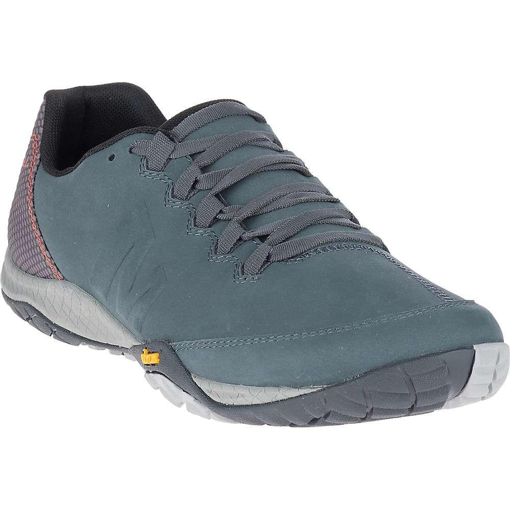 メレル メンズ ハイキング・登山 シューズ・靴【Parkway Emboss Lace Shoe】Castlerock