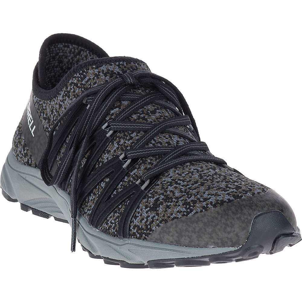 メレル レディース ハイキング・登山 シューズ・靴【Riveter Knit Shoe】Black