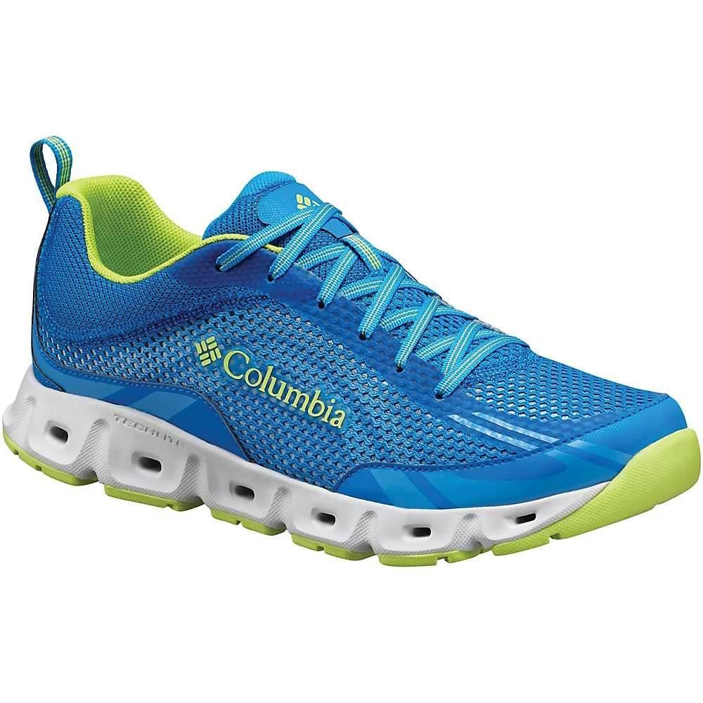 コロンビア メンズ 陸上 シューズ・靴【Columbia Drainmaker IV Shoe】Hyper Blue / Fission