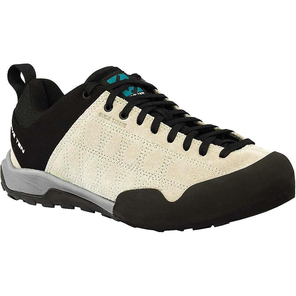 ファイブテン レディース ハイキング・登山 シューズ・靴【Guide Tennie Shoe】Stone Grey