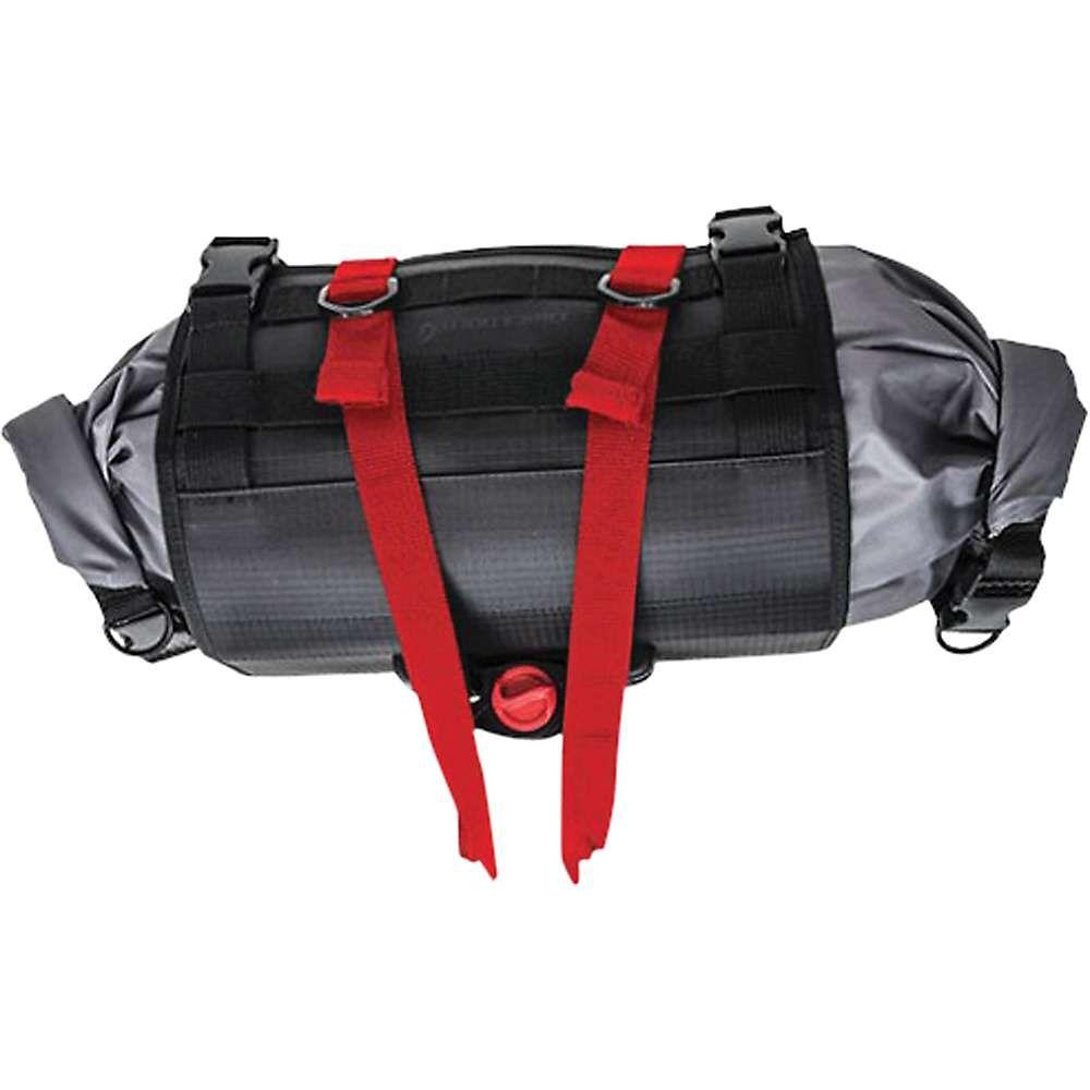 ブラックバーン ユニセックス 自転車【Outpost HB Roll & Dry Bag】Black, タンバシ:c2863612 --- enjapa.jp