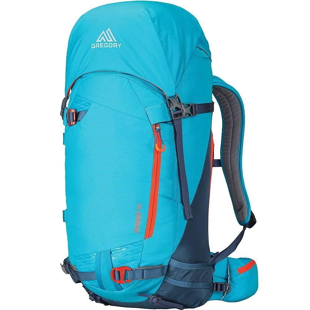 グレゴリー メンズ ハイキング・登山【Targhee 45L Pack】Vapor Blue