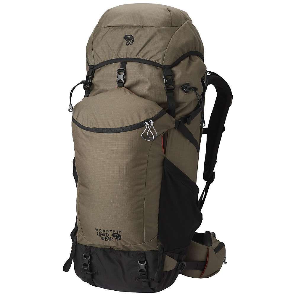 マウンテンハードウェア ユニセックス ハイキング・登山【Ozonic 70 OutDry Backpack】Darklands