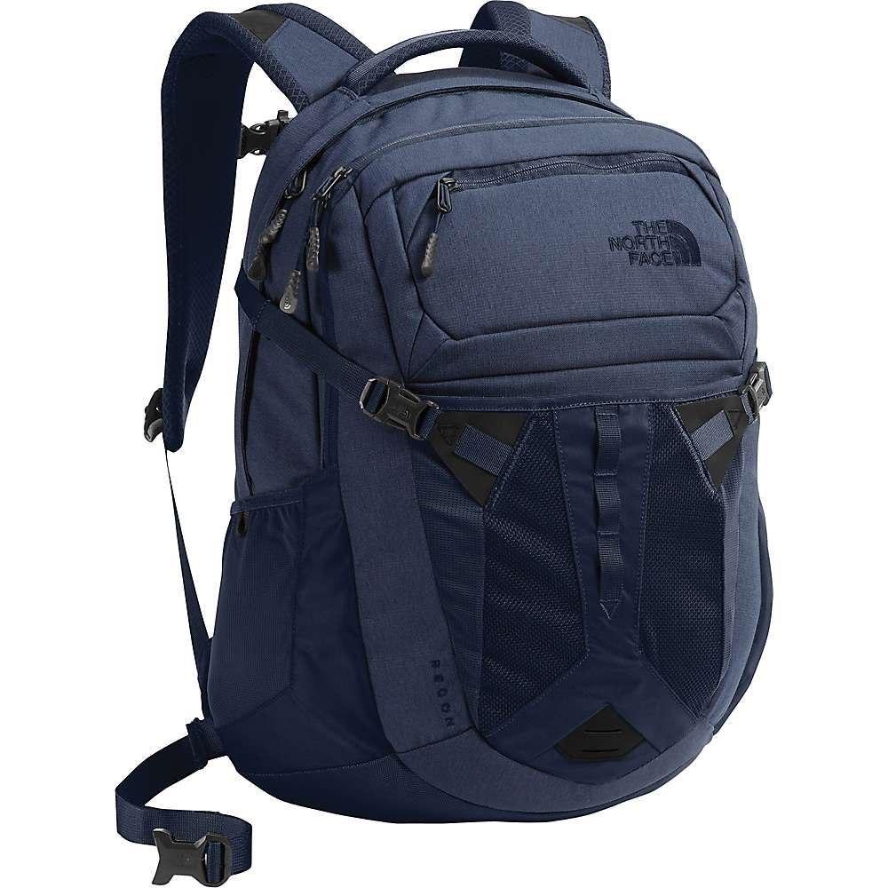 ザ ノースフェイス メンズ バッグ パソコンバッグ【Recon Backpack】Urban Navy Light Heather / Urban Navy