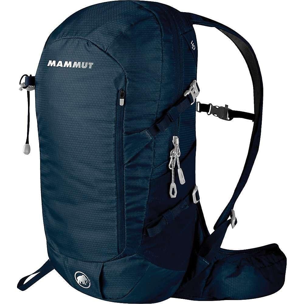 マムート ユニセックス クライミング【Lithium Speed Backpack】Jay