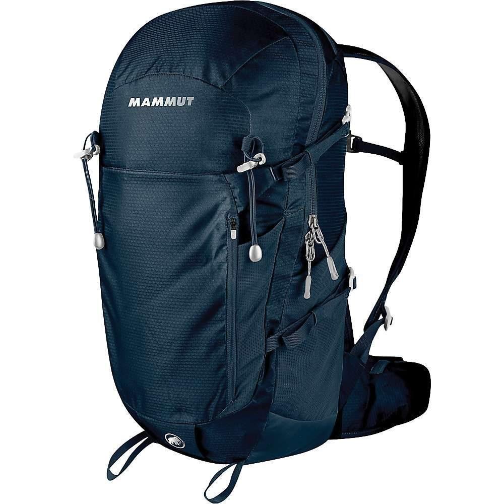 マムート ユニセックス クライミング【Lithium Zip Backpack】Jay
