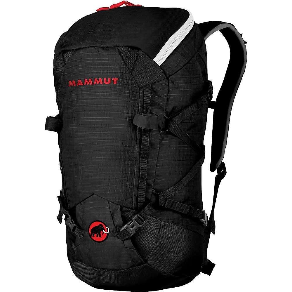 マムート ユニセックス バッグ バックパック・リュック【Trion Zip 28 Backpack】Titanium