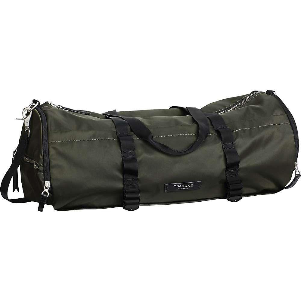ティンバックツー レディース バッグ ボストンバッグ・ダッフルバッグ【Unit Duffel Bag】Army
