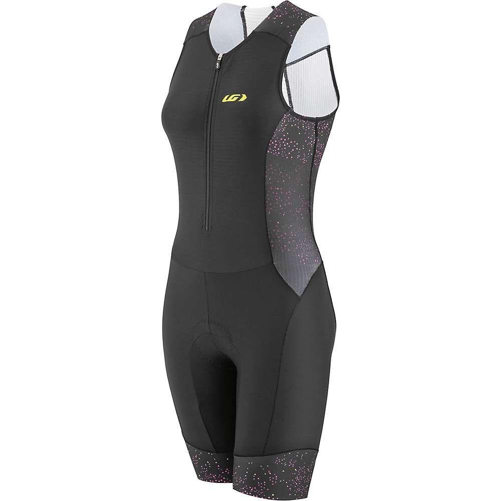 ルイスガーナー レディース 自転車 トップス【Pro Carbon Suit】Geometry