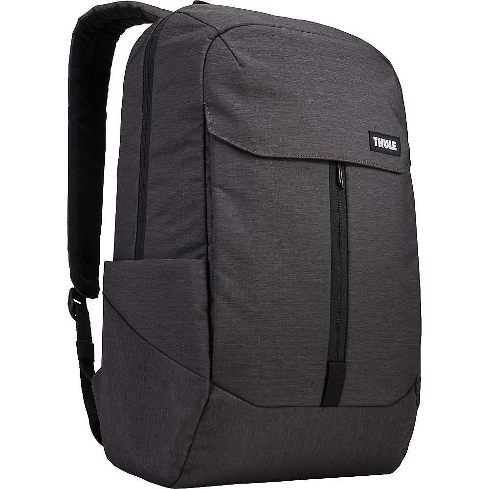 スーリー メンズ バッグ パソコンバッグ【Lithos Backpack 20L】Black