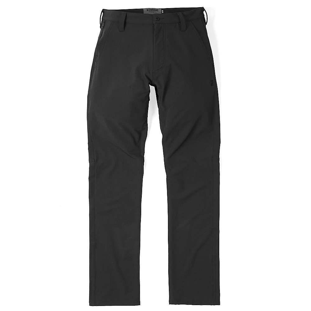 クローム インダストリーズ メンズ 自転車 ボトムス・パンツ【Branna Riding Pant】Black