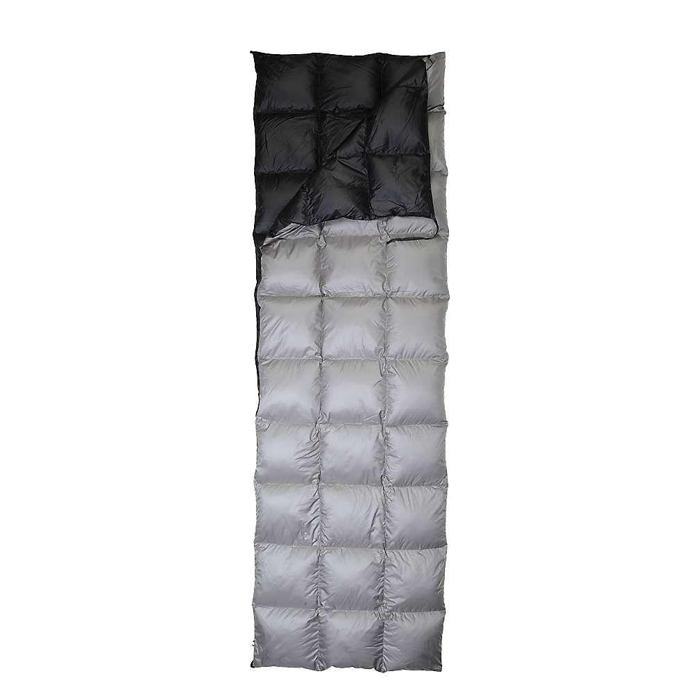 ウェスタンマウンテニアリング メンズ ハイキング・登山【Cloud 9 Comforter】Grey/Black