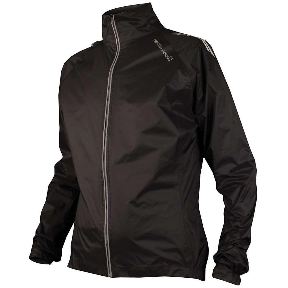 エンデュラ メンズ 自転車 アウター【Photon Jacket】Black