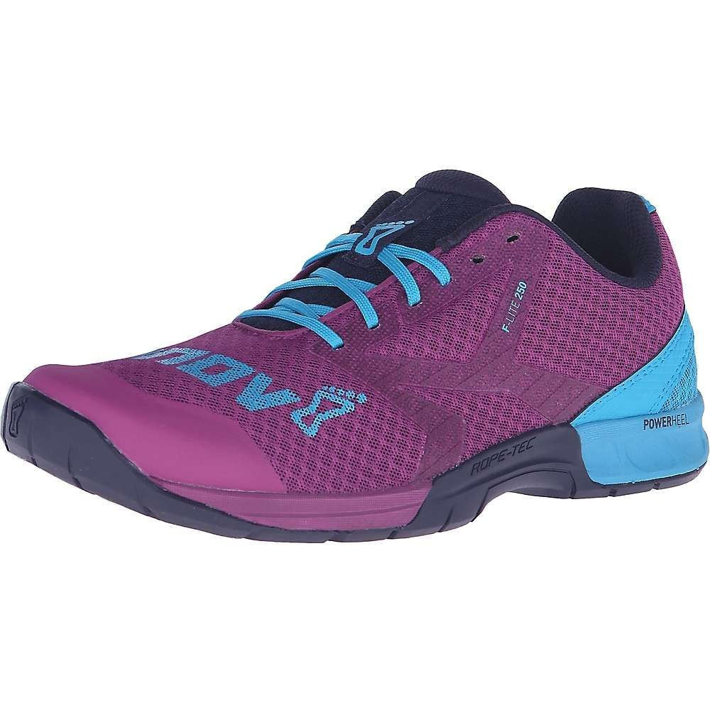 イノヴェイト レディース ランニング・ウォーキング シューズ・靴【F-Lite 250 Shoe】Purple / Blue / Navy