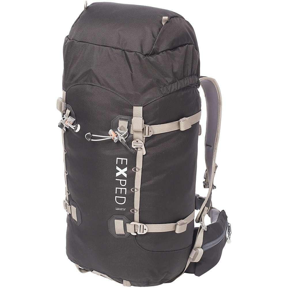 激安特価  エクスペド Pack】Black メンズ クライミング【Vertigo 30 30 Pack クライミング【Vertigo】Black, SAARISERKA:dc9c3c60 --- business.personalco5.dominiotemporario.com