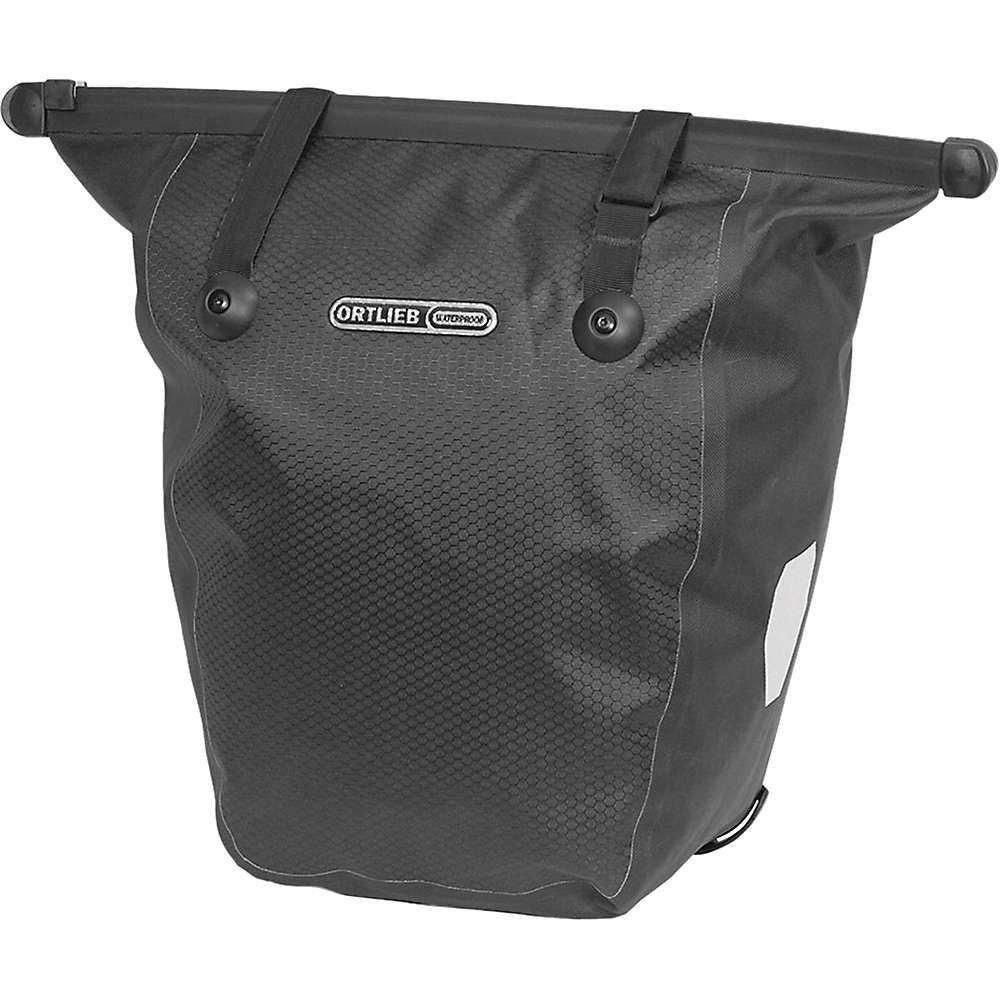 オートリービー ユニセックス バッグ トートバッグ【Bike Shopper Bag】Slate / Black