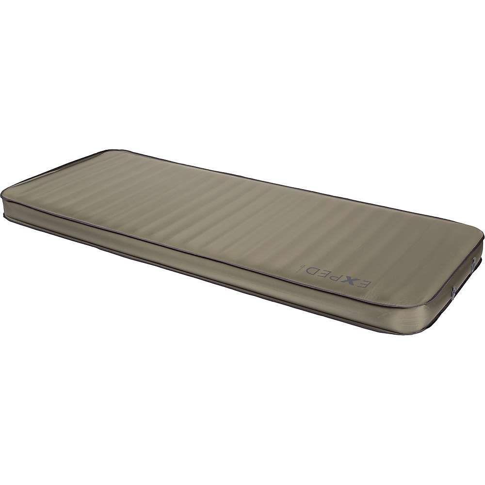 エクスペド ユニセックス ハイキング・登山【MegaMat Outfitter Sleeping Pad】Green