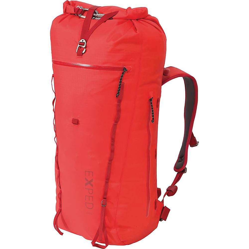 エクスペド メンズ スキー・スノーボード【Serac 45 Pack】Red