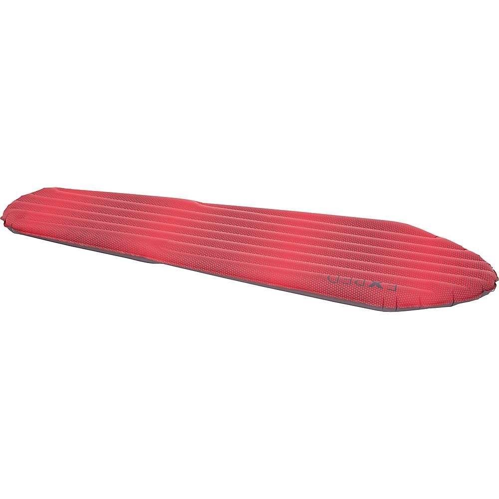 エクスペド ユニセックス ハイキング・登山【SynMat HL Winter Sleeping Pad】Red