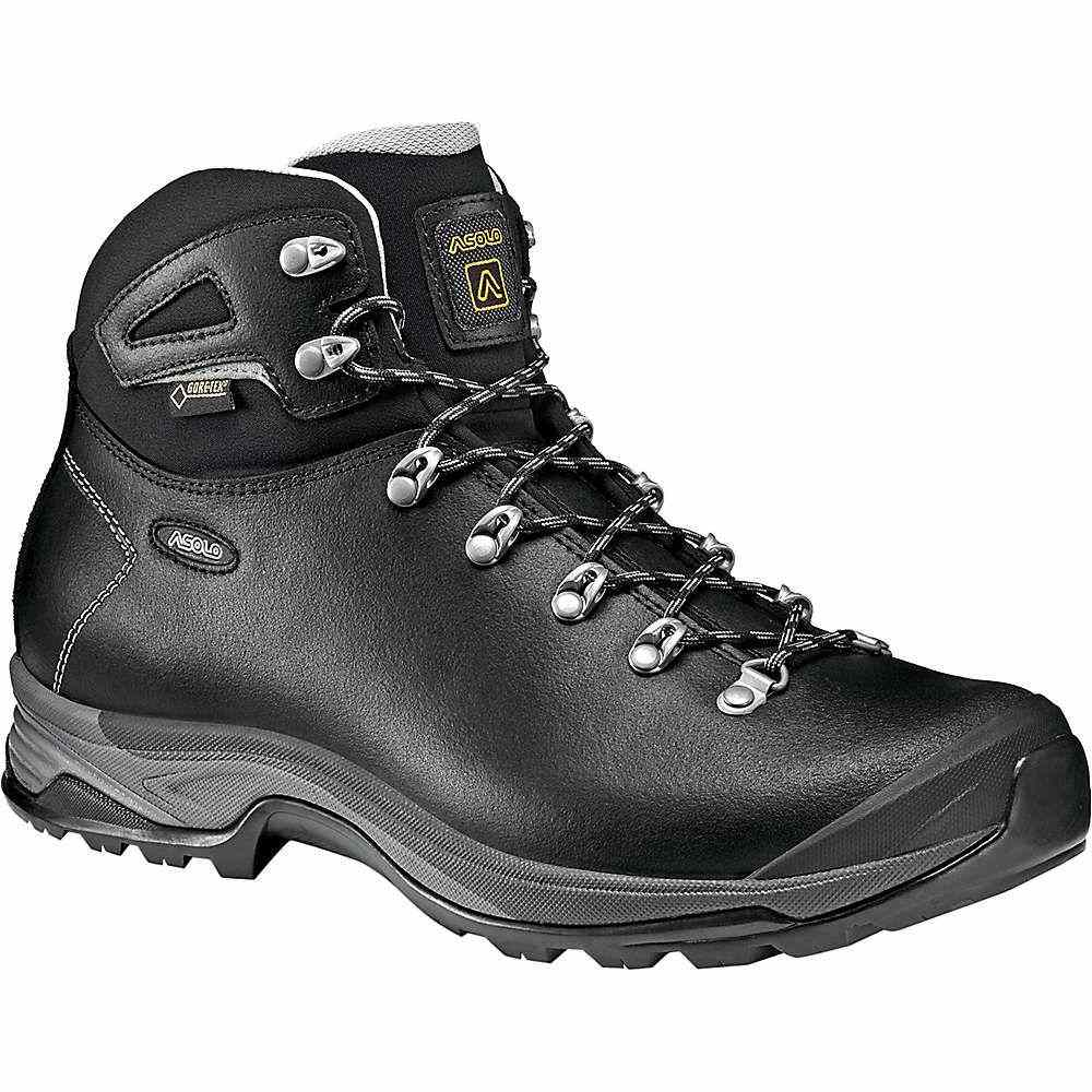 アゾロ メンズ ハイキング・登山 シューズ・靴【Thyrus GV Boot】Black / Black