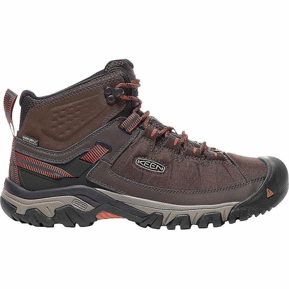 楽天 キーン メンズ ハイキング/ Ochre・登山 シューズ・靴 Shoe】Mulch【Targhee Exp Mid Waterproof Shoe】Mulch/ Burnt Ochre, セレクトショップ ローグ:cb9bdcce --- uibhrathach-ie.access.secure-ssl-servers.info