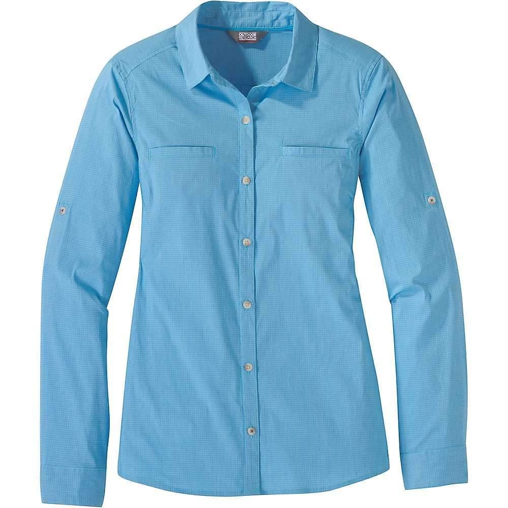 アウトドアリサーチ レディース ハイキング・登山 トップス【Rumi Long Sleeve Shirt】Swell
