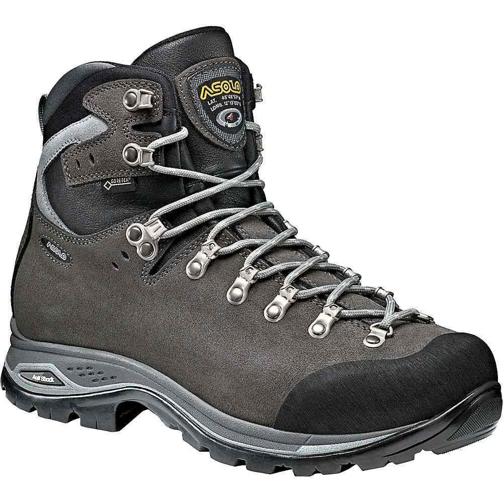 アゾロ メンズ ハイキング・登山 シューズ・靴【Greenwood GV Shoe】Graphite