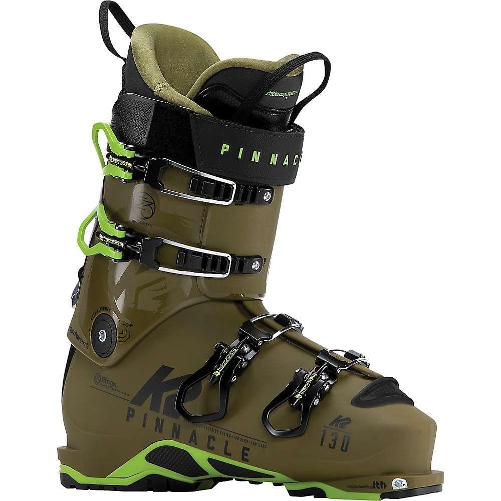 ケーツー メンズ スキー・スノーボード シューズ・靴【Pinnacle 130 Ski Boot】