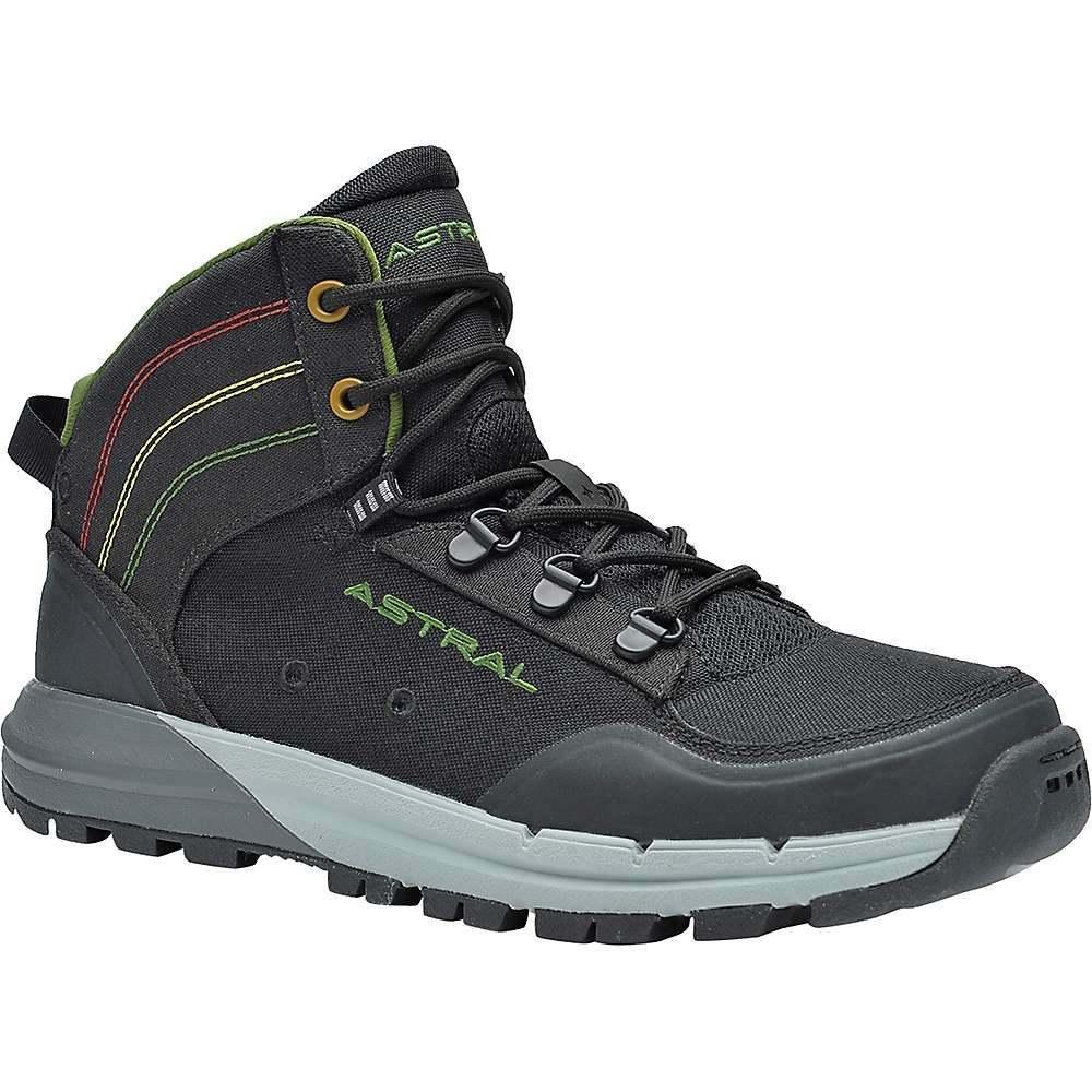 アストラル メンズ ハイキング・登山 シューズ・靴【TR1 Merge Boot】Rasta Black