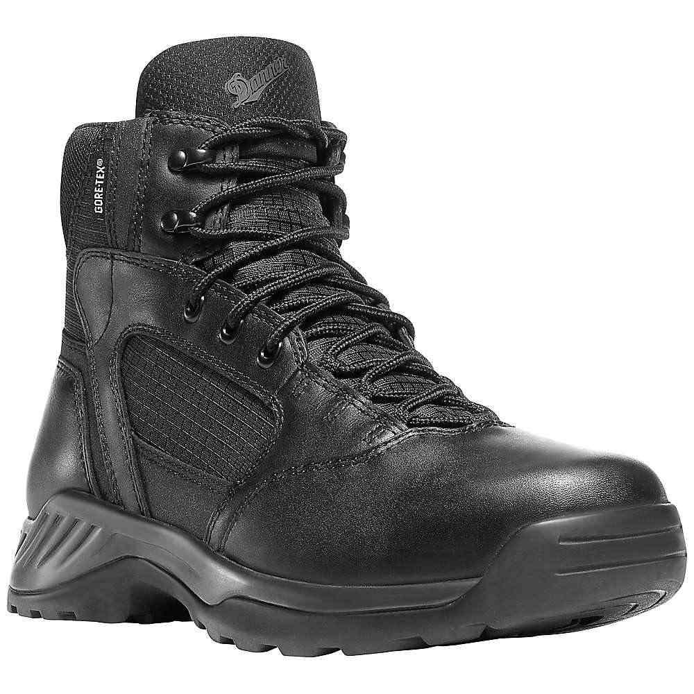 ダナー メンズ シューズ・靴 ブーツ【Danner Kinetic Side-Zip 6IN GTX Boot】Black