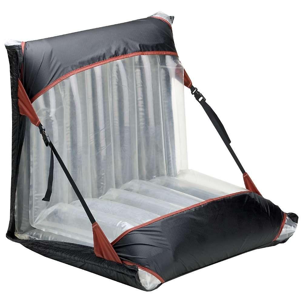 ビッグアグネス ユニセックス ハイキング・登山【Cyclone SL Chair Kit】Charcoal / Rust